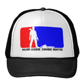 zombie hunter 2 cap