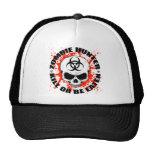 Zombie Hunter 3 Hat