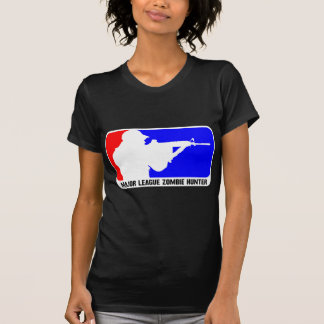 zombie hunter 3 T-Shirt