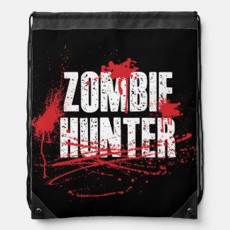 Zombie Hunter Back Pack Backpacks