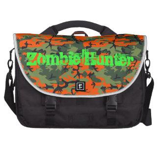 Zombie Hunter Bag Laptop Bags