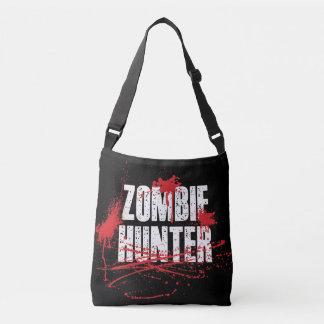Zombie Hunter Bag Tote Bag
