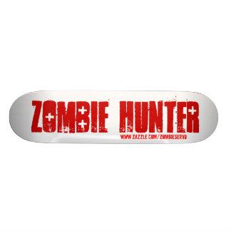 Zombie Hunter board Skate Decks