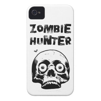 Zombie Hunter iPhone 4 & 4s Case
