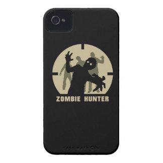 zombie hunter phone case Case-Mate iPhone 4 case