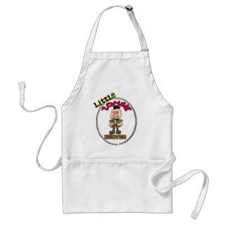 zombie hunter standard apron