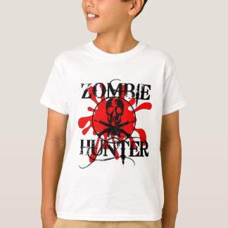 Zombie Hunter Tees