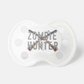 Zombie Hunter with Guns Dummy