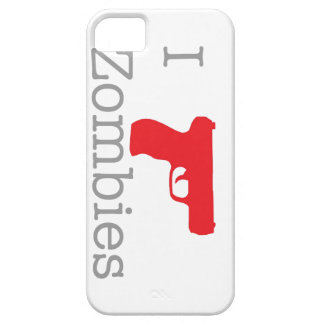 Zombie ID'd iPhone 5 Cases