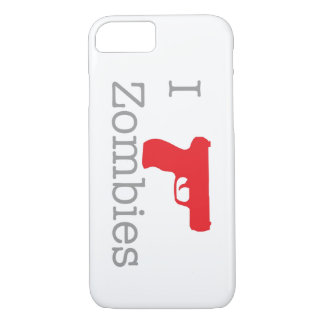 Zombie ID'd iPhone 7 Case
