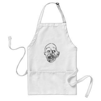 Zombie - Igor Standard Apron