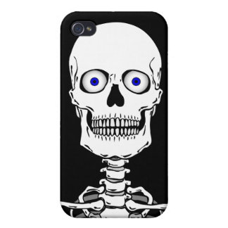 Zombie iPHONE4 case 1a iPhone 4 Covers