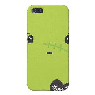 zombie iPhone 5/5S case