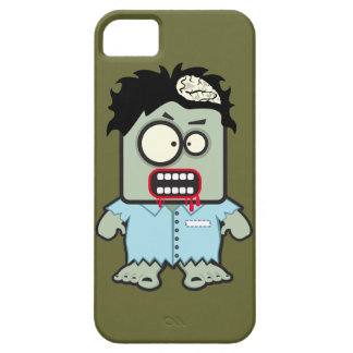 Zombie iPhone 5 Covers