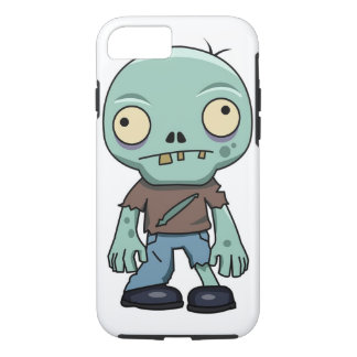 Zombie iPhone 7 Case