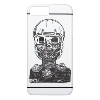 zombie iPhone 7 plus case