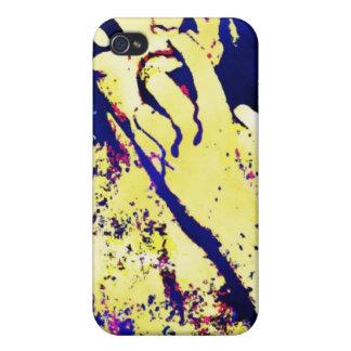 Zombie iPhone 4 Cases