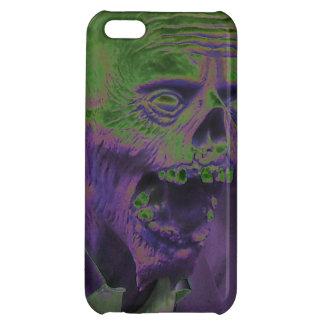 zombie iPhone 5C case