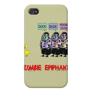 Zombie iPhone 4/4S Case