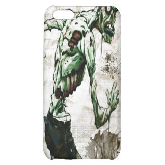 zombie cover for iPhone 5C