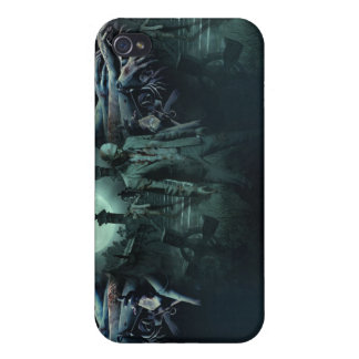 Zombie iPhone Case iPhone 4/4S Cases