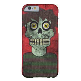Zombie iPhone Cover Case