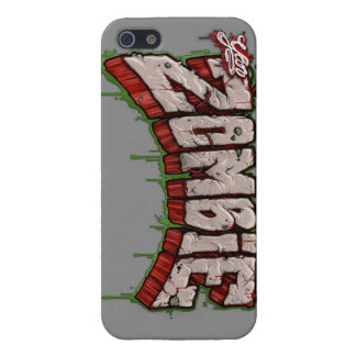 Zombie iPhone Cover For iPhone 5/5S