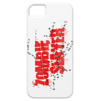 Zombie iPhone SE + iPhone 5/5S, Barely There iPhone 5 Case