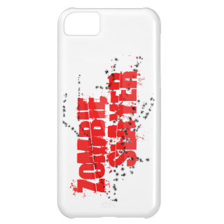 Zombie iPhone SE + iPhone 5/5S, Barely There iPhone 5C Case