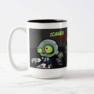 Zombie Jim Mug