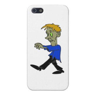 Zombie Joe Zombie Funny Pet Zombie Case For iPhone 5
