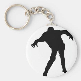 """""""Zombie"""" Keychain"""