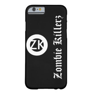 Zombie Killerz™ Barely There iPhone 6 Case