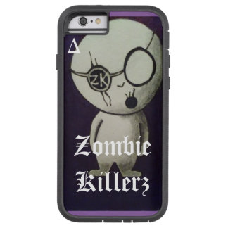 Zombie Killerz™ I phone case Tough Xtreme iPhone 6 Case