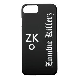 Zombie Killerz™ iPhone 7 Case