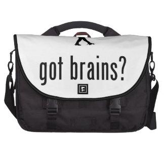 Zombie Computer Bag