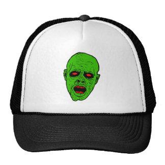 Zombie LID Mesh Hat