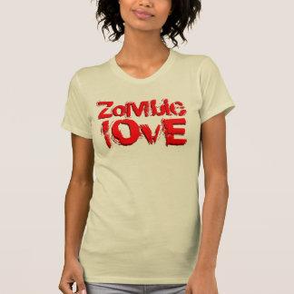 Zombie Love Womens Shirt