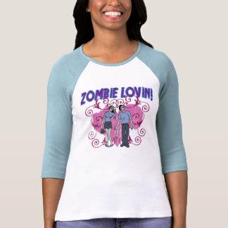 Zombie Lovin' Tshirt