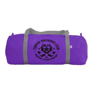 Zombie Machines Sac Gym Bag