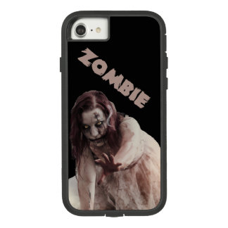 Zombie married Case-Mate tough extreme iPhone 8/7 case