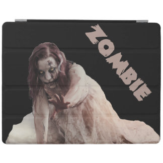 Zombie married iPad cover