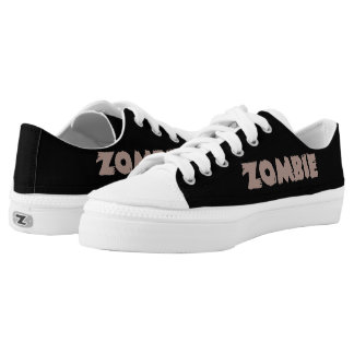 Zombie married low tops