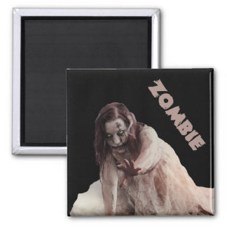 Zombie married magnet