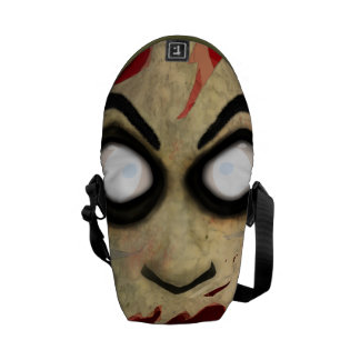 Zombie Commuter Bags