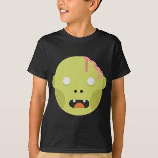 Zombie Monster Head T-Shirt