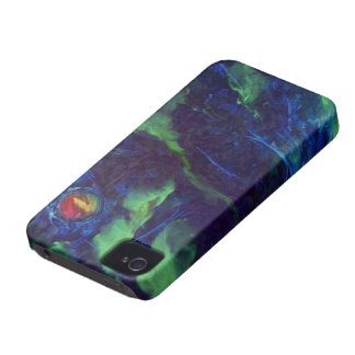 Zombie Moon Case-Mate iPhone 4 Cases