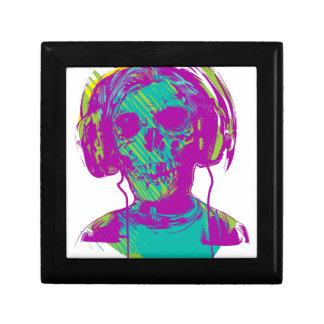 Zombie Music Gift Box
