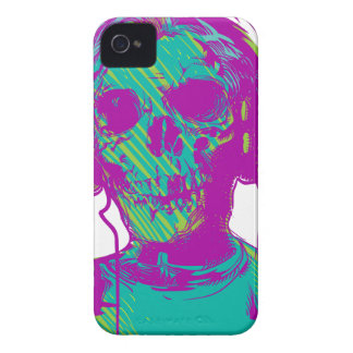 Zombie Music iPhone 4 Case