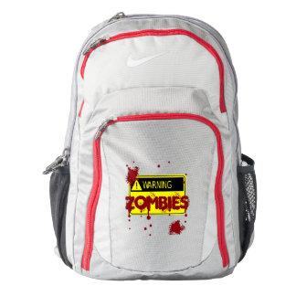 Zombie Nike Backpack